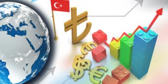 В 2023 году экономика Турции достигнет уровня 2012 года