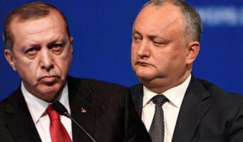 Молдавский политик, причастный к незаконной высылке турецких учителей, скрывается в Турции