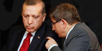 Давутоглу: Самое большое несчастье турок – клан Эрдогана