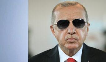 Опрос среди избирателей ПСР: Эрдоган уже не первым кандидатом на пост президента от правящей партии