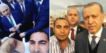 Скандальное видео с бывшим кандидатом в мэры от ПСР разлетелось по Сети