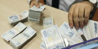 Турции ищет деньги? Фонд благосостояния наделил полномочиями три международных банка