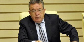Экс-глава Совета высшего образования о ПСР: Никогда не видел такого коррумпированного правительства