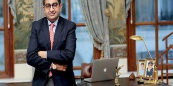 Конфисковано имущество близкого к Эрдогану холдинга SBK