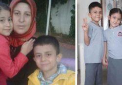 Мать двоих детей арестована за помощь пострадавшим от массовых чисток семьям