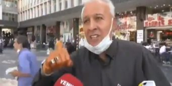 Коронавирус – заговор против Эрдогана