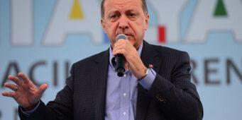 Консервативные курдские избиратели отворачиваются от Эрдогана