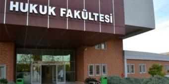 В Турции деканы юридических факультетов не имеют юридического образования