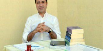 Демирташ: Не джамаат причастен к провокациям в Кобани, а режим ПСР