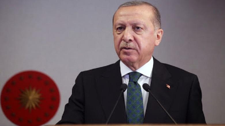 Эрдоган сравнил досрочные выборы с поведением племенных государств