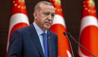 Политики Северного Кипра отреагировали на заявление Эрдогана: Убери руки от Кипра!
