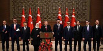 Долговая трясина Фонда благосостояния Турции