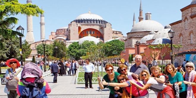 50 тысяч британских туристов отменили поездки в Турцию