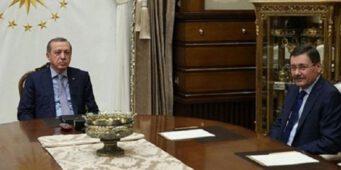 Племянник Эрдогана обрушился с критикой на экс-мэра Анкары за расистские высказывания в адрес оппозиционного политика
