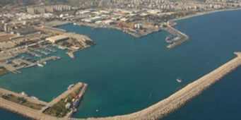 Порт Анталии продали катарской компании