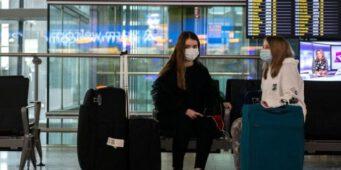 Великобритания исключила Турцию из списка безопасных стран по коронавирусу