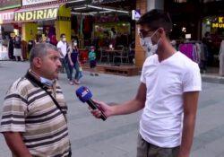 Полиция нагрянула к мужчине, который высказался за суд над Эрдоганом