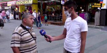 «Эрдогана нужно судить за измену Родине»