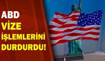 США приостановили выдачу виз в Турции из-за угрозы терактов