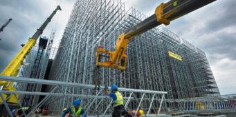 Убытки турецких подрядчиков в Саудовской Аравии достигли 3 миллиардов долларов