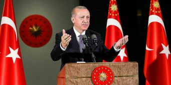Из-за Эрдогана депутатов ПСР заставили пройти тест на коронавирус