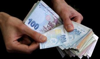 Режим ПСР тратит 260 лир на каждые 100 лир долга