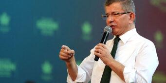 Давутоглу призвал не бояться автократического режима Эрдогана