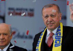 «Народный альянс» распадётся, а Бахчели потребует досрочных выборов