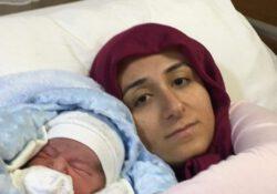 Режим ПСР бросает в тюрьмы матерей с детьми