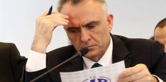 Новый глава ЦБ Турции Наджи Агбал не имеет опыта работы в сфере денежно-кредитной политики