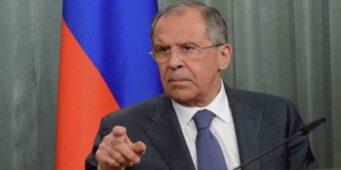 Лавров опроверг Эрдогана: Турецких наблюдателей в Нагорном Карабахе не будет