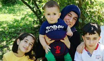 Арестовали мать троих детей, отец которых уже как 4 года в тюрьме