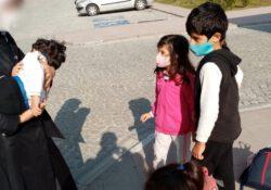 Режим ПСР рушит семьи: Мать и отца бросили в тюрьму, трое детей остались без родителей