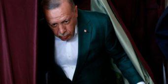 Голосовавшие за Эрдогана избиратели теперь считают, что он проиграет выборы