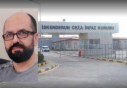Из тюрьмы в гробу: Умер больной раком заключенный