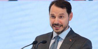 Министр финансов и казначейства Берат Албайрак заявил об отставке