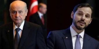 Турецкий обозреватель: За отставкой Албайрака стоит Бахчели