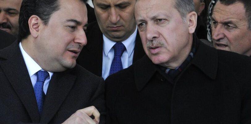 Бабаджан обвинил Эрдогана в крахе экономики: Важные решения принимались с его ведома