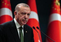 Эрдоган сменил риторику в отношении США и ЕС из-за опасения санкций