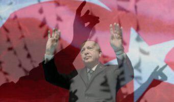 Эрдогановскому национализму нет места в Германии!