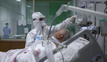Шокирующее заявление Стамбульской медицинской палаты: Стамбул обошел Ухань