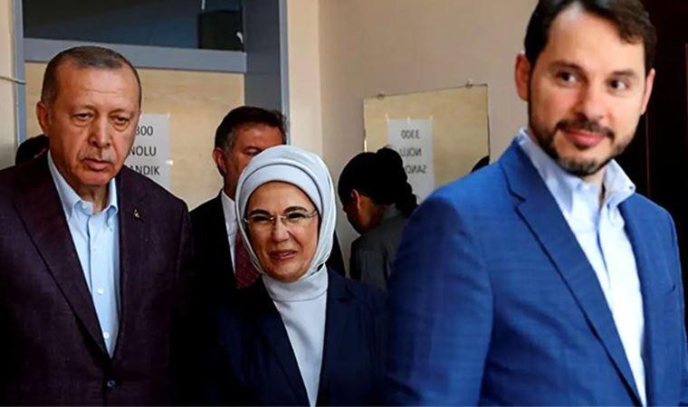 Албайрак прочувствовал на себе цензуру в турецким СМИ
