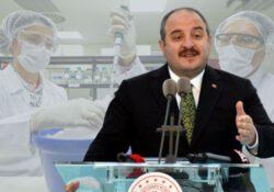 Коронавирус в Турции: Сырье для антиковидного препарата отечественного производства оказалось иностранным