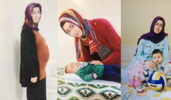 Сотни маленьких узников: Позорная картина Турции ко Всемирному дню прав детей