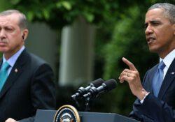 Мемуары Обамы: Приверженность Эрдогана к демократии и верховенству закона будут существовать только до тех пор, пока он сохранит свою власть