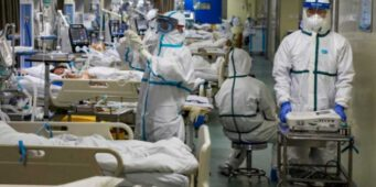 Роспотребнадзор: 90% завозных случаев коронавируса в Россию из Турции