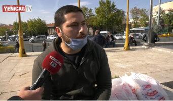 Турецкий докторант возмутился отсутствием достойной работы и коррупцией при приеме на работу