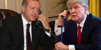 Эрдогану предстоит столкнуться с Белым домом, которого он никак не ожидал увидеть