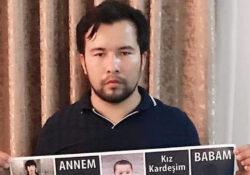 Полиция Стамбула посреди ночи ворвалась в дома уйгурских активистов, выступающих с критикой Китая