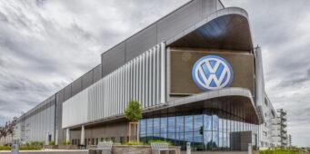 Volkswagen отказался от строительства завода в Турции